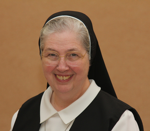 Sister Mary Edward Spohrer
