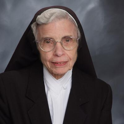 Sister Consuela Chase