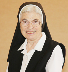 Sister Mary Veronica Kulsar