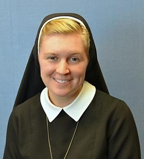 Sister Maria Angeline Weiss