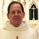 Fr. Henry Wertin Installed by Bishop Berg