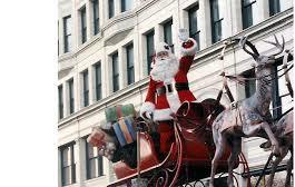 Santa Claus Will Visit Planned Parenthood