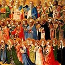 All Saints Day - Morning Mass