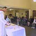 Mass at Orinda Senior Village