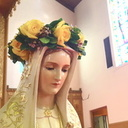 May Crowning of Mary