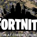 Middle School Youth Group - Fortnite IRL