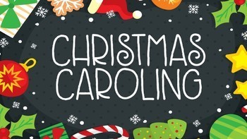 Parish Choir Christmas Caroling