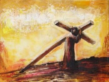 Good Friday: Commemoration of Our Lord's Passion
