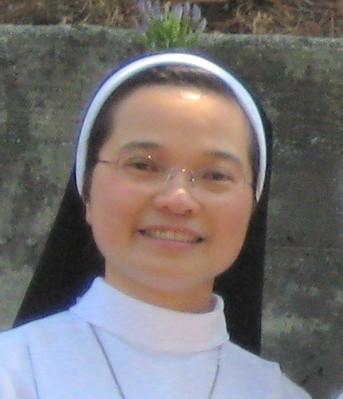 Sister Theresa Lan Do, LHC