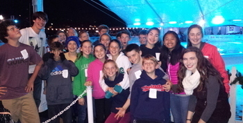 Walnut Creek on Ice - MSYG Social
