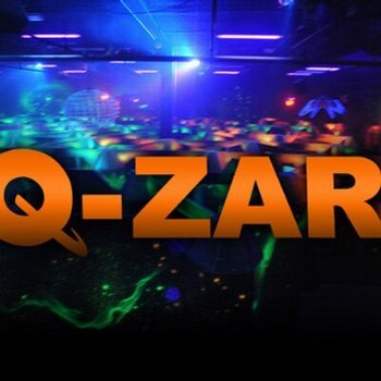 Middle School Youth Group Social: Q-ZAR