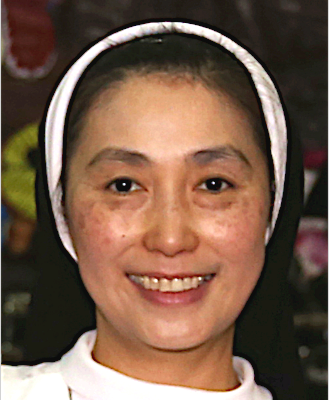 Sr. Mary Margaret Phan, LHC