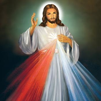 Divine Mercy Novena (Day 4)