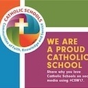 Let's Celebrate Catholic Schools Week!