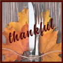 Annual Thanksgiving Day Dinner - Nov. 28
