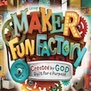 Vacation Bible School 2017 Very Special!