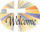 Welcome to our New Associate Pastor and CRE!