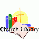 Come Visit the Parish Library!