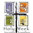 Staying Connected During Holy Week
