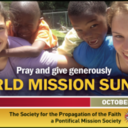 Be A Mission Voice!