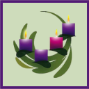 Advent Reconciliation Service - Dec. 23rd