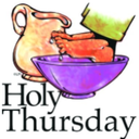 Seventh and Second Graders Invited to Participate in Holy Thursday Liturgy