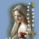 Rosary Rally on Mother's Day, May 13