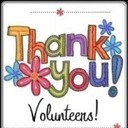 Thank You SFBGS Volunteers!