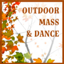Fall Festival Weekend Kicks off with Outdoor Mass & Dance, Sept 8