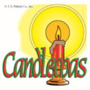 Candlemas Day, St. Blaise Blessing - Feb. 2 and Feb. 3