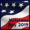 Veterans Honored on Nov. 12th