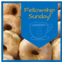 Celebrate Mother's Day with Us Fellowship Sunday - May 12th