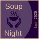 Soup Night Begins Ash Wednesday