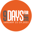 9Days For Life Novena Begins Jan. 21st