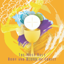 Feast of Corpus Christi Celebrated with Procession - June 6