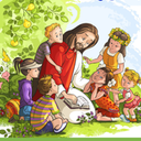 Children's Liturgy of the Word to Resume After Labor Day