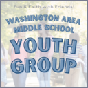 Middle School Youth Group Meets Oct. 14th