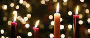 Reserve Your Table For Advent By Candlelight Evening! Sunday, Dec. 3rd