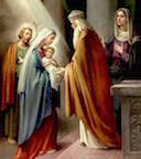 Candlemas Day Celebrated Thursday, Feb. 2nd