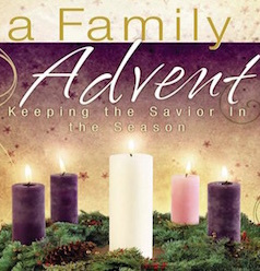 Advent Family Night Planned Dec. 5th