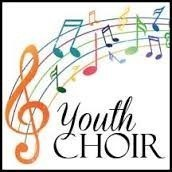Children Invited to Sing with Youth Choir!