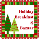 Annual Holiday Breakfast & Bazaar Hosted by Parish Ladies Sodality - Dec 2nd