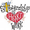 Stewardship From Our Kids!