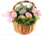 Ladies Sodality Easter Bake Sale on April 15