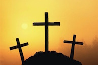 Choral Prayer of Stations of the Cross March 26