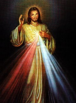 Cenacle of Divine Mercy Guest Speaker, Oct 4th
