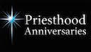 Special Anniversary Wishes for our Priests!