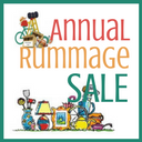 Parish Rummage Sale This Weekend