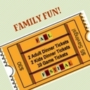Family Fun Pack New This Year at Fall Festival