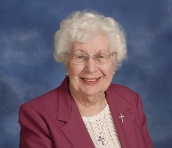 Mary Ann Kamler Honored with Health of the Sick Award